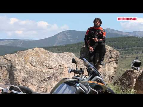 Comparativa  BMW R 1200 GS KTM Adventure Conclusión