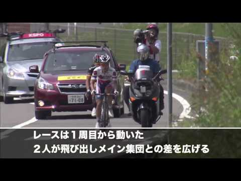 Tour of Japan 2013 2nd Stage