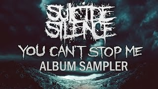 Baixar - Suicide Silence You Can T Stop Me Official Album Sampler Grátis