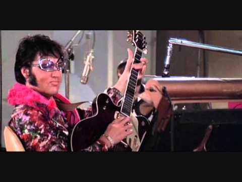 """Elvis Presley - Allá En El """"Rancho Grande"""""""