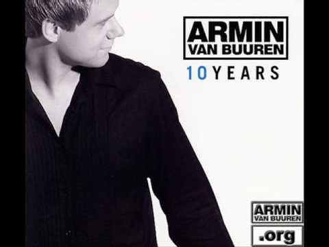 Armin Van Buuren - Yet Another Day Original Mix