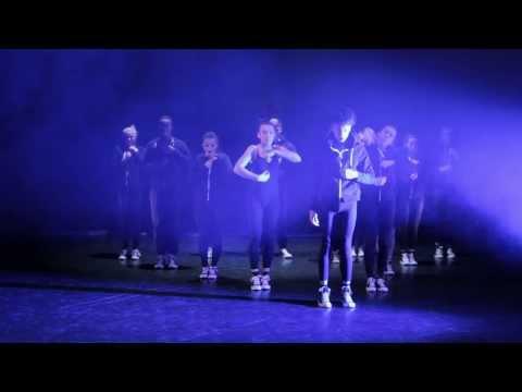 Rosin Murphy - Rama Lama (Bang Bang) Miskin Dancers