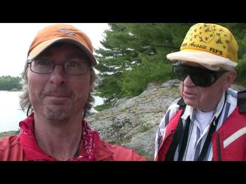 Magnetawan Duck Lake Adventure - Part 3