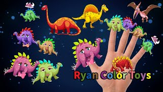 Finger family song dady finger - finger family song for kids - daddy finger - finger family rhymes