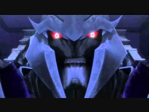 TFP--Like a G6 - Transformers Prime video - Fanpop