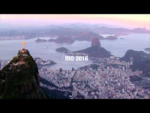 EF Education First & Rio 2016