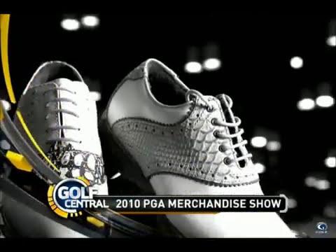Lambda Golf PGA show 2010