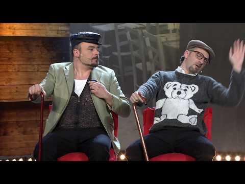 Kabaretowy Szał - Odc. 52 (45', HD)