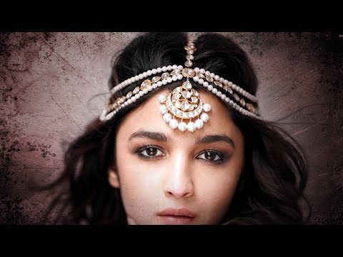 Latest College Wear Cool Jewellery Designs By Alia Bhatt