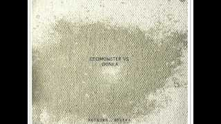 Cecimonster vs Donka - Lay Here (Dreaming)