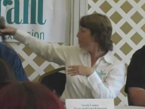 Port Arthur Gulf Seafood Press Conference (June 4, 2010) - Part 4
