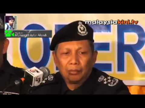 LAHAD DATU:Police ready to beef up security in SS