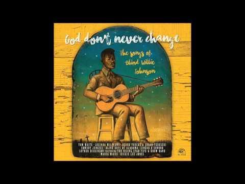Blind Willie Johnson - Soul Of A Man