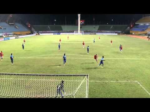 Iago – 06.01.2015 – Chonburi 0 x 6 Internacional – Frenz International Cup – 2ª Rodada