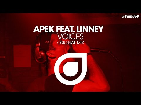 Voices (Original Mix) - APEK feat. Linney