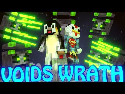 Minecraft Voids Wrath Modded Survival Ep 12 HUNT FOR DINOS