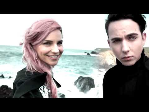 Melovin & Lea Sirk (Play this life crossover)