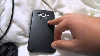 Case Samsung Galaxy Grand Prime.