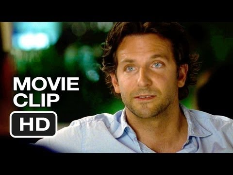 The Hangover Part III Movie CLIP - Spend More Time With Him (2013) - Bradley Cooper Movie HD