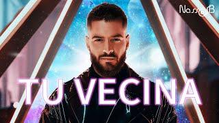 Download lagu Maluma ft. Ty Dolla $ign - Tu Vecina (Bachata Remix) Dj Nassos B