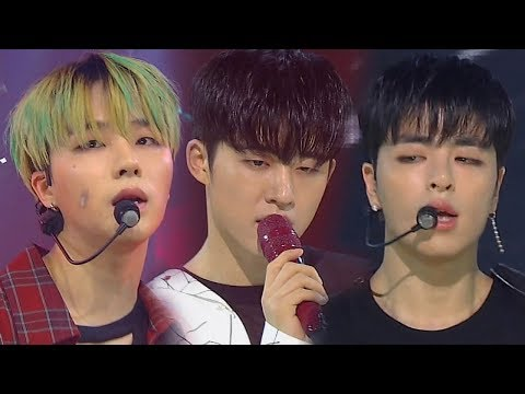Download Lagu  《POWERFUL》 iKON아이콘 - KILLING ME죽겠다 @인기가요 Inkigayo 20180812 Mp3 Free