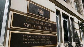 Scott Brown on Veterans Affairs