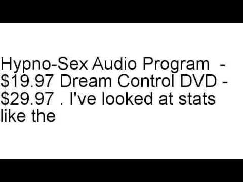 Hypnosex Audio Review video