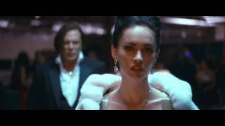 Megan Fox - Nude in Passion Play HD