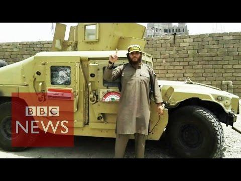 Sydney siege: Australia's radicalised Muslims in 90 seconds