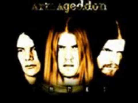 Armageddon - Winter Skies