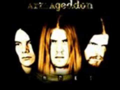 Armageddon - Winter Skies