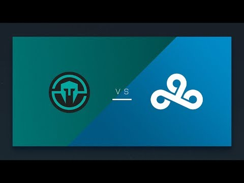 CS:GO - Immortals vs. Cloud9 [Inferno] Map 1 - NA Day 6 - ESL Pro League Season 6