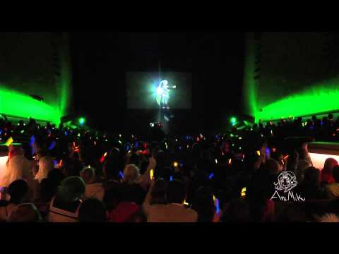 AniMiku VOCALOID Concert Live at Tora-Con 2013