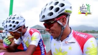 Le Tour de Filipinas 2017 Stage 2 (Sorsogon to Naga)