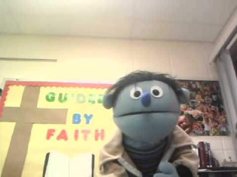 I Appreciate Being Appreciated as a Teacher Danny the Puppet's Vide Bl...