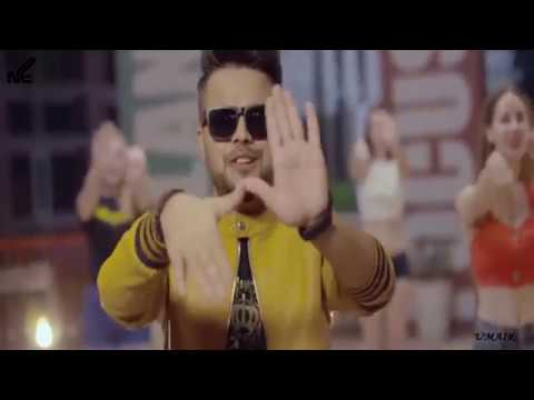 Tere Wargi -  Akhil - Preet Hundal - Full HD - Latest Indian Punjabi Song 2018