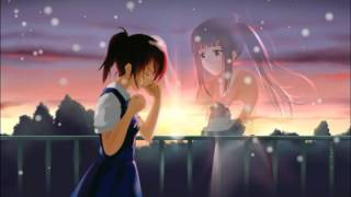 Tari Tari sad OST !!! ( This simple video will make you cry!!! T_T )