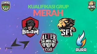 [MLBB] SFI Critical VS Aura Esports | Grup Merah - IENC 2019: Road To Sea Games
