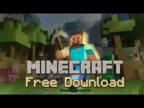 Minecraft Download Game PC