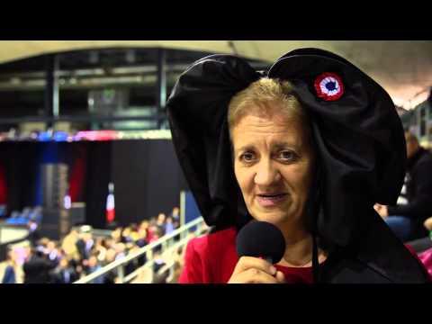 À Mulhouse, les militants du Grand Est choisissent Nicolas Sarkozy