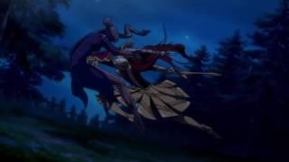 League Of Legends Version Anime- AMV