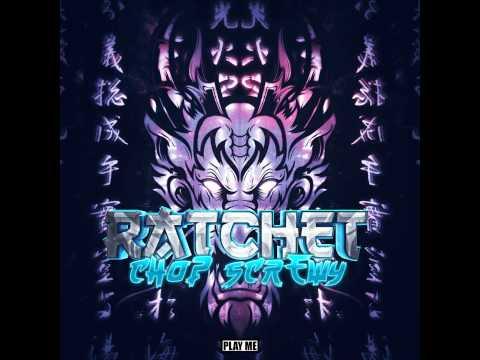 Ratchet - Keep Pushing ft. Maryann (Original Mix) [Preview]