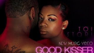 download lagu Usher - Good Kisser Cover By Toi Stori gratis