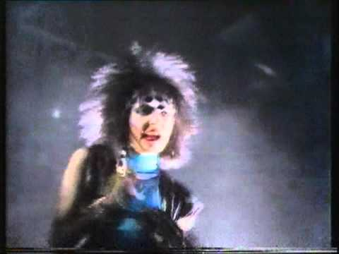 The Creatures Mad Eyed Screamer Top Of The Pops 01/10/81