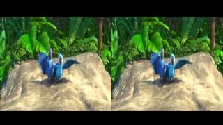 Rio 3D LG Cinema 3D 1080p
