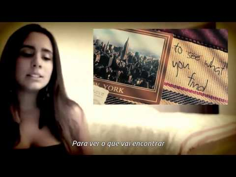 Jason Mraz - I Won`t Give Up (Amanda Coronha) LEGENDADO PT/BR