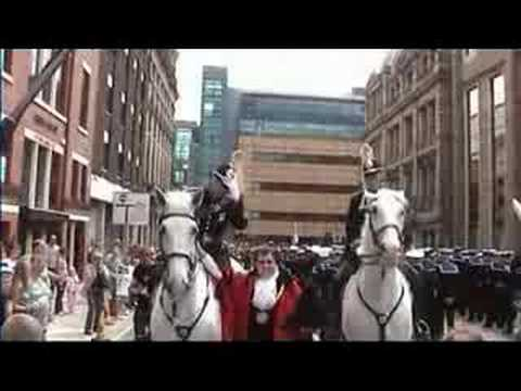Lord Mayors Parade Liverpool 08