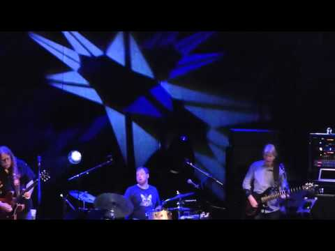 Phil Lesh & Friends - Blue Sky 4-14-14 BAM, Brooklyn, NY