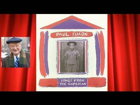 Paul Simon - Can I Forgive Him
