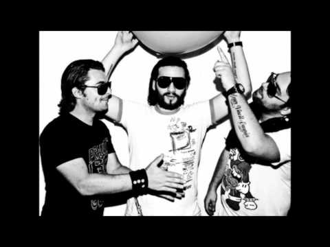 Swedish House Mafia - No Sleep (NEW 2012) HQ 1080p